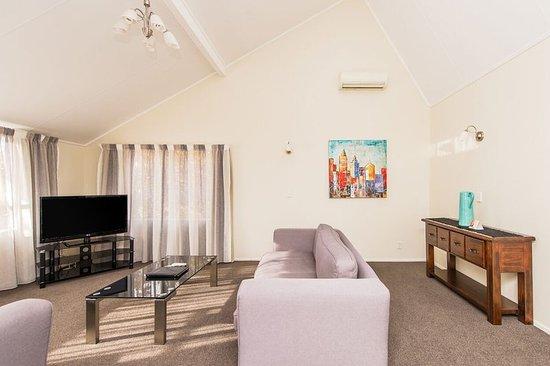 Whanganui, Nova Zelândia: Suite