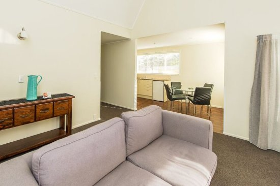 Уангануи, Новая Зеландия: Suite