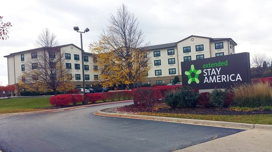 Elmhurst, IL: Extended Stay America