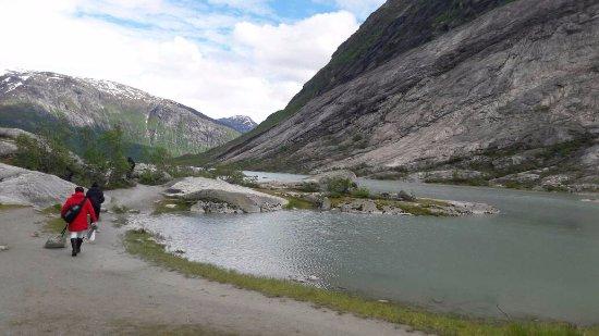 Sogndal Municipality, Norway: spectacular scenery
