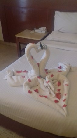 Falcon Hills Hotel Foto