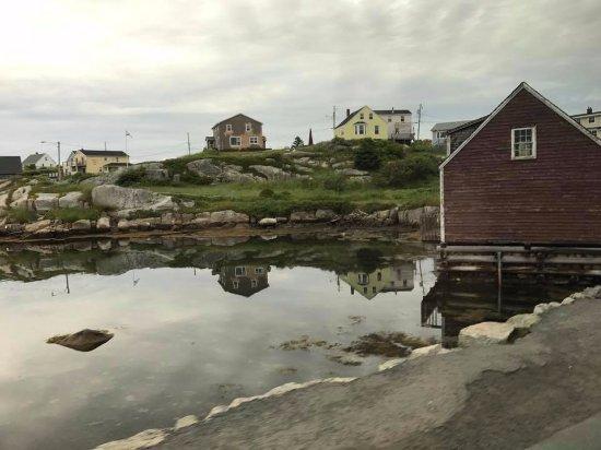 Peggy's Cove, Kanada: A Must See in Nova Scotia