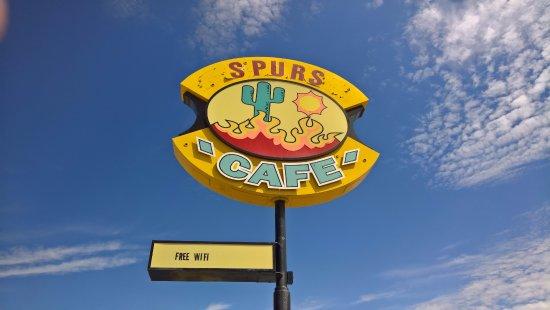 Wickenburg, AZ: Spurs