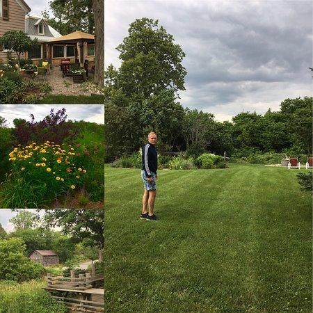 Milford, Kanada: Miller house bed and breakfast(Estate)