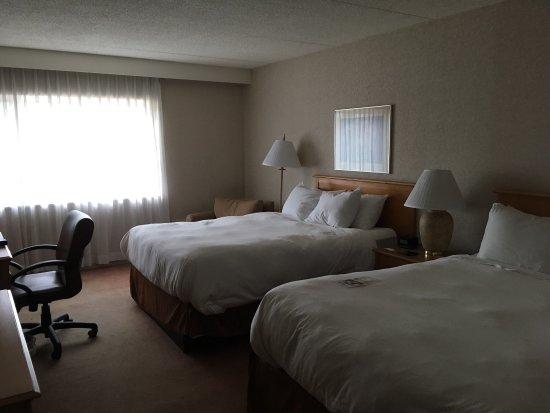Radisson Hotel & Conference Center Green Bay: photo0.jpg