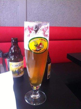 Saint-Avold, France: Venez déguster nos bonnes bières Belges!!