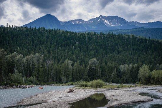 Kaslo, Canada: Lardeau River Adventures