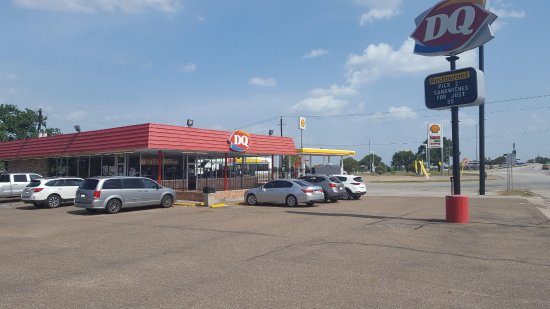 Dairy Queen/Weimar, TX