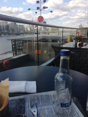 Crowne Plaza London - Battersea: IMG_20170721_175551_large.jpg