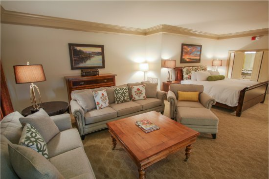 Hotel Bellwether: Owners Suite