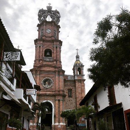 Zona Romantica : Cathedral