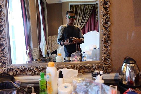 โรงแรมจีเอช ยูนิเวอร์แซล: photo1.jpg