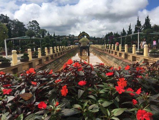 Dalat Flower Park : photo0.jpg
