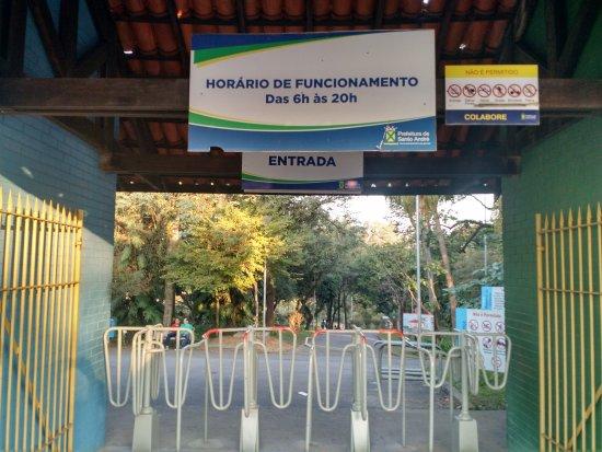 Parque Regional das Crianças