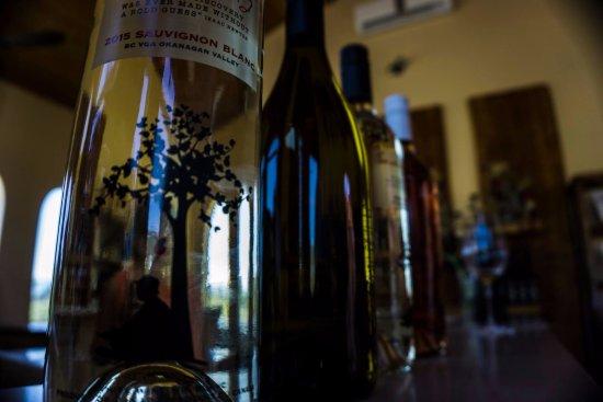 Naramata, Canadá: Serendipity Winery