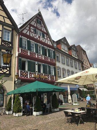 Bad Mergentheim, Germany: photo0.jpg