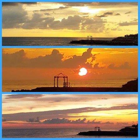 Mayan Palace Puerto Vallarta: Sunsets
