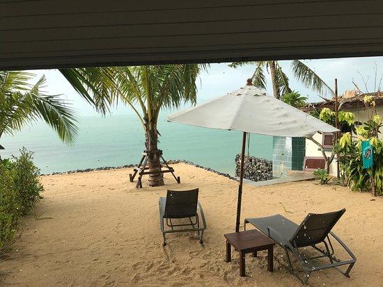 Paradise Beach Resort: photo0.jpg