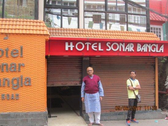 Hotel Sonar Bangla - Darjeeling Photo