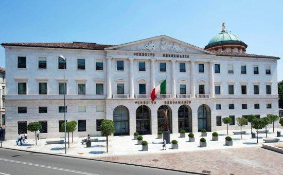 Palazzo Creberg