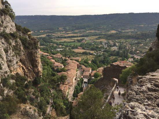 Moustiers Sainte-Marie, Francia: photo3.jpg