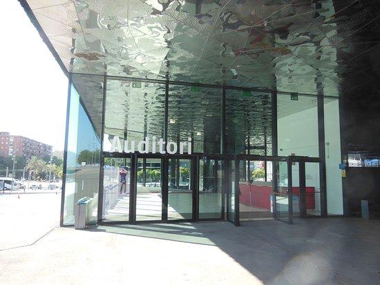 Auditori Forum