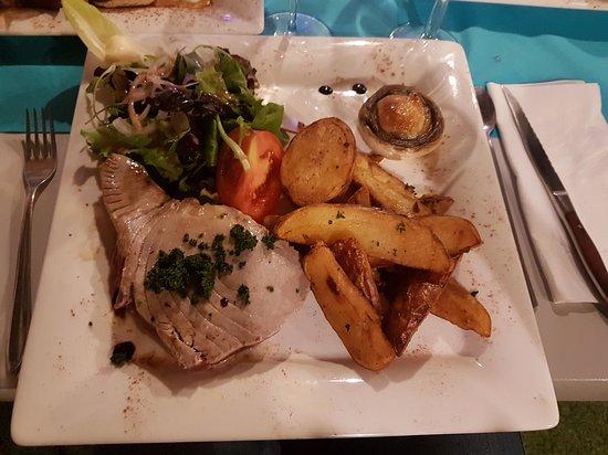 Torreilles, Frankrike: 20170722_222634_large.jpg