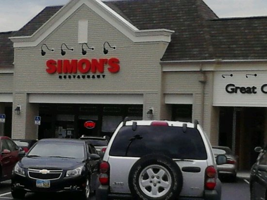 Simon S Restaurant Delicatessen Brecksville Reviews Phone Number Photos Tripadvisor