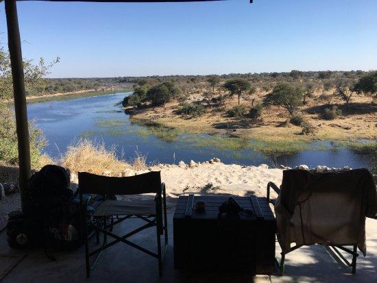 Makgadikgadi Pans National Park, บอตสวานา: photo1.jpg