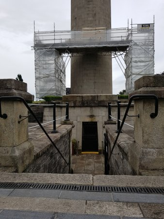 Glasnevin Cemetery Museum: Cementry Tower