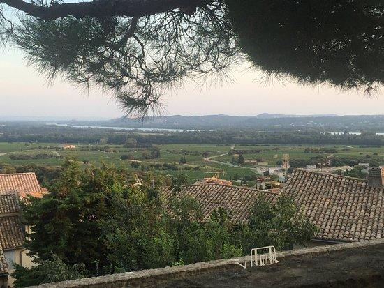 Chateauneuf-du-Pape, Francia: photo0.jpg