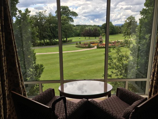 Ballyconnell, Irlandia: Slieve Russell Hotel Golf and Country Club