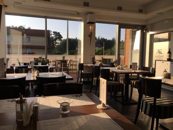 Bilde fra Hotel Amber Suite