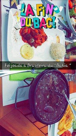 Charavines, France: Le Bahia