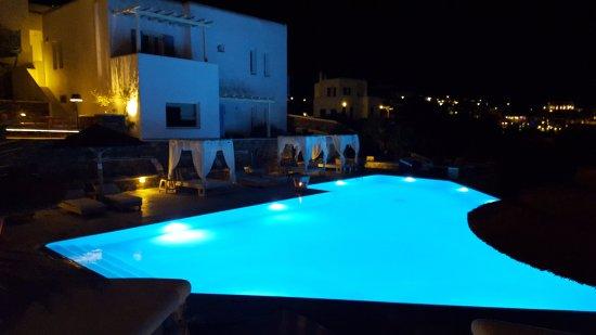 Vencia Hotel ภาพถ่าย