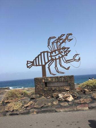 Punta Mujeres, España: photo1.jpg