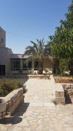 Landscape - Picture of Talitha Kumi Guest House, Bethlehem - Tripadvisor