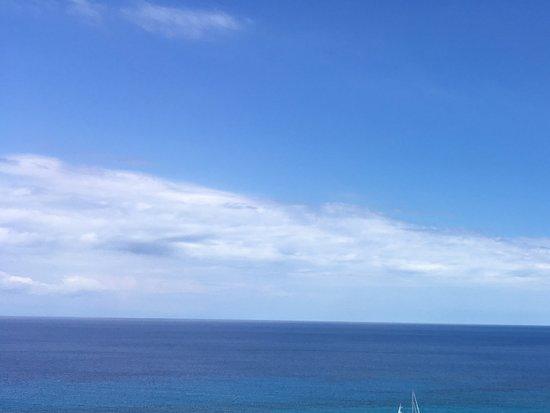 Gavdos, Greece: View