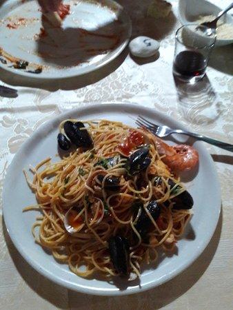 Roseto Capo Spulico, Italy: Favoloso!!!!
