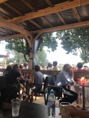 Restaurant La Guinguette Nevers Carte