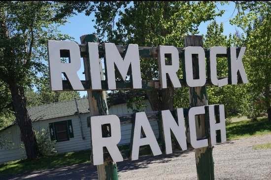 ‪‪Rim Rock Ranch Resort‬: Rim Rock Ranch Resort‬