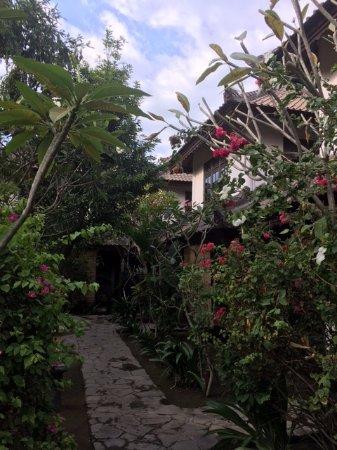Martas Hotel: bungalows