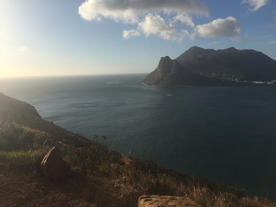 Western Cape, South Africa: Chapman's Peak Drive
