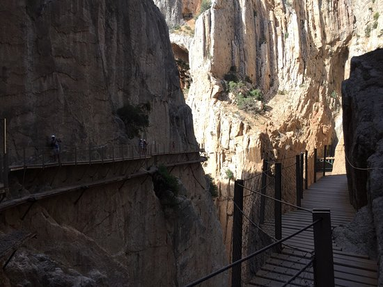 El Chorro, إسبانيا: photo2.jpg