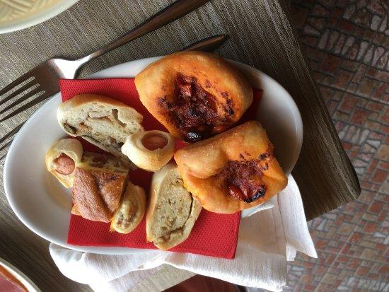Capriglia Irpina, Italia: Bontà assoluta 😊
