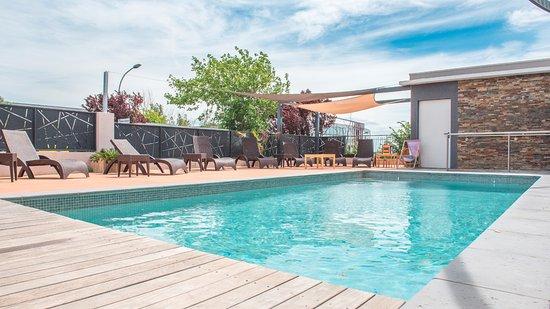 Hotel Le Monestie