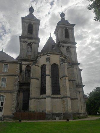 Zdjęcie Hotel Abbaye des Premontres