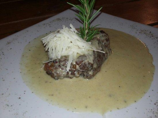 Fiano Romano, İtalya: Beef Minimal Restaurant