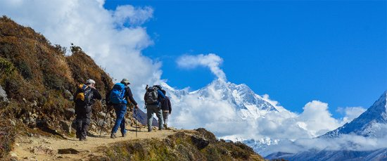 Nepal Adventure Trek & Expedition (P.) Ltd.