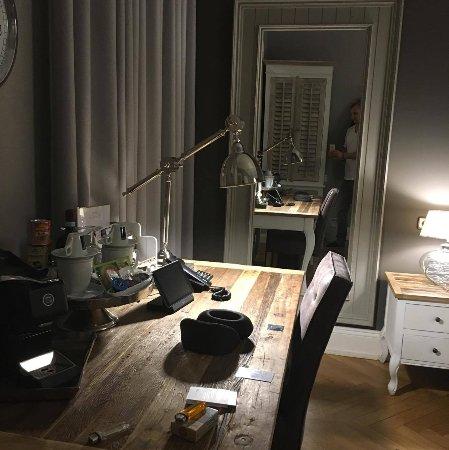 Hotel Alsterblick Aufnahme